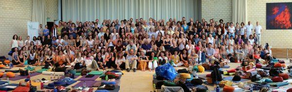 Foto Gruppo Corso MSBR Mindfulness