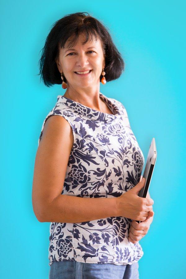 Laura Prosdicomo Psicologo e Psicoterapeuta a Pordenone